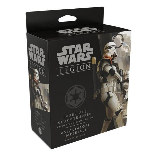 Star Wars: Legion - Imperiale Sturmtruppen (Aufwertung)