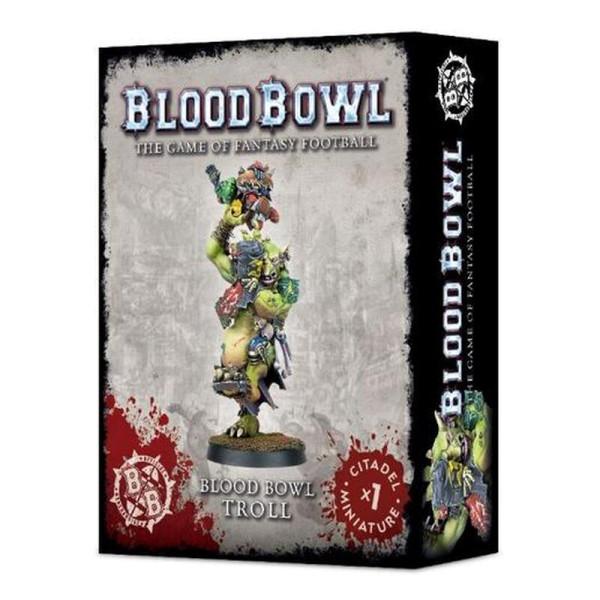 BLOOD BOWL TROLL (200-24)
