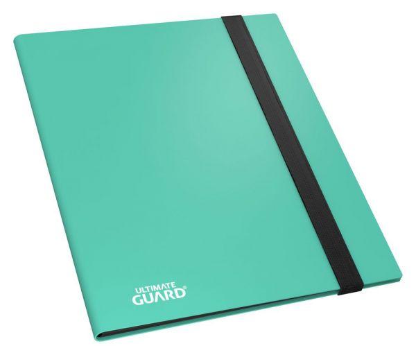 9-Pocket FlexXfolio Turquoise