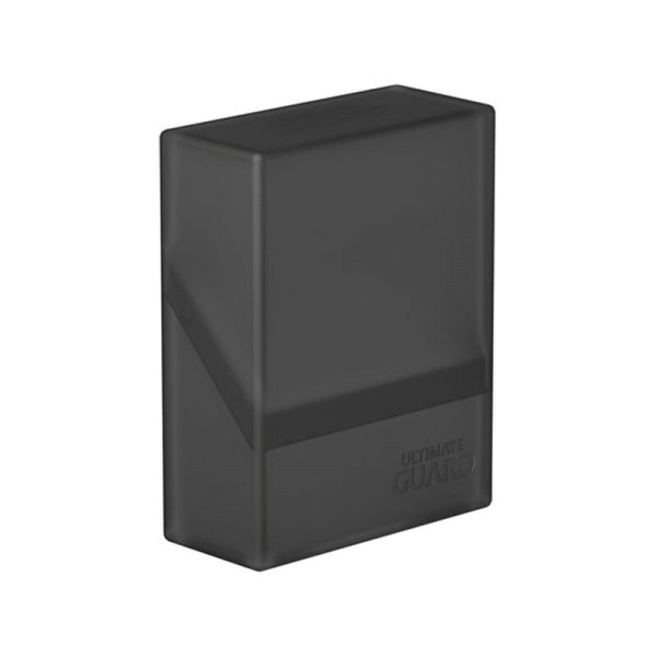Boulder™ Deck Case 40+ Standard Size Onyx