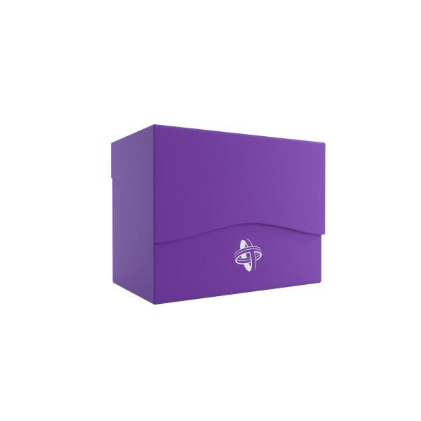 Gamegenic - Side Holder 80+ Purple