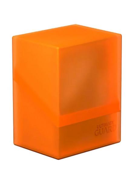 Boulder Deck Case™ 80+ Standard Size Poppy Topaz
