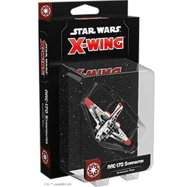 Star Wars: X-Wing 2.Ed. - ARC-170-Sternenjäger