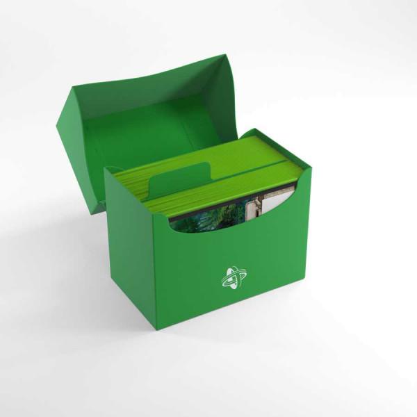 Gamegenic - Side Holder 80+ Green