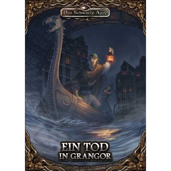 Ein Tod in Grangor
