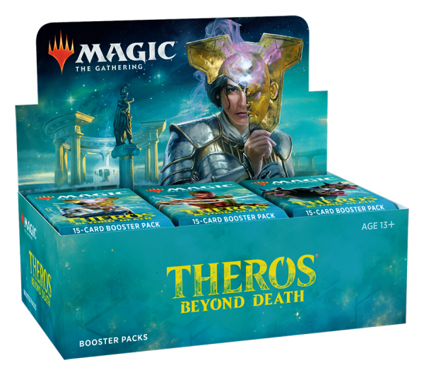 Theros Beyond Death - Booster Display (ENG)