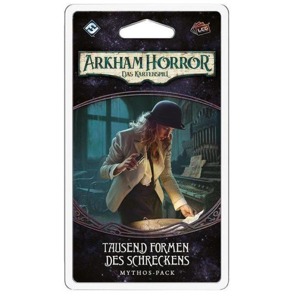 Arkham Horror: LCG - Tausend Formen des Schreckens Mythos-Pack (Traumfresser-2)