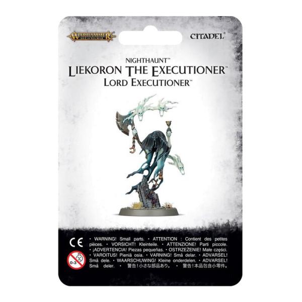 NIGHTHAUNT LIEKORON THE EXECUTIONER (91-35)
