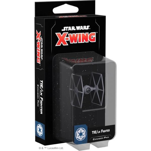 Star Wars: X-Wing 2.Ed. - TIE/ln-Jäger