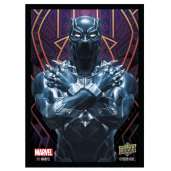 Black Panther - Standard Sleeves