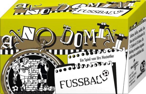 ABACUSSPIELE Anno Domini Fussball