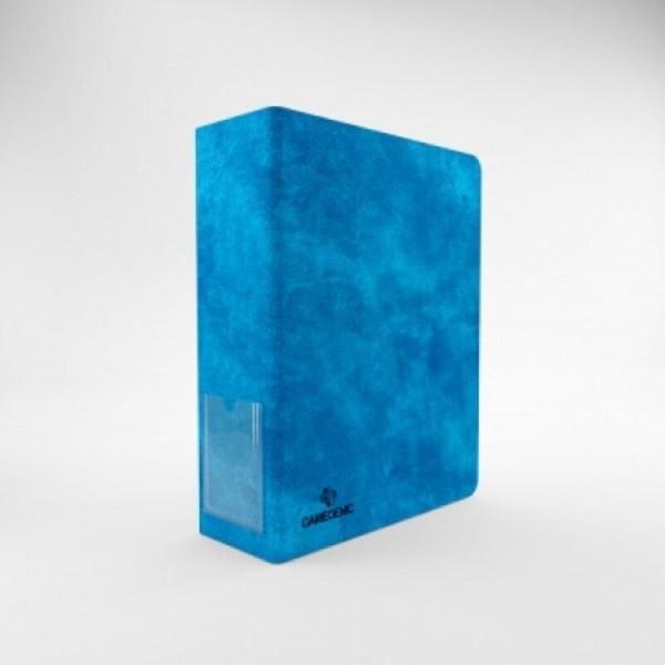 Gamegenic - Prime Ring-Binder Blue