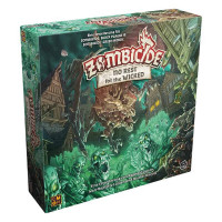 Zombicide: Green Horde - No Rest for the Wicked