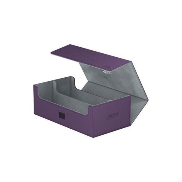 Arkhive 800+ Standard Size XenoSkin™ Purple