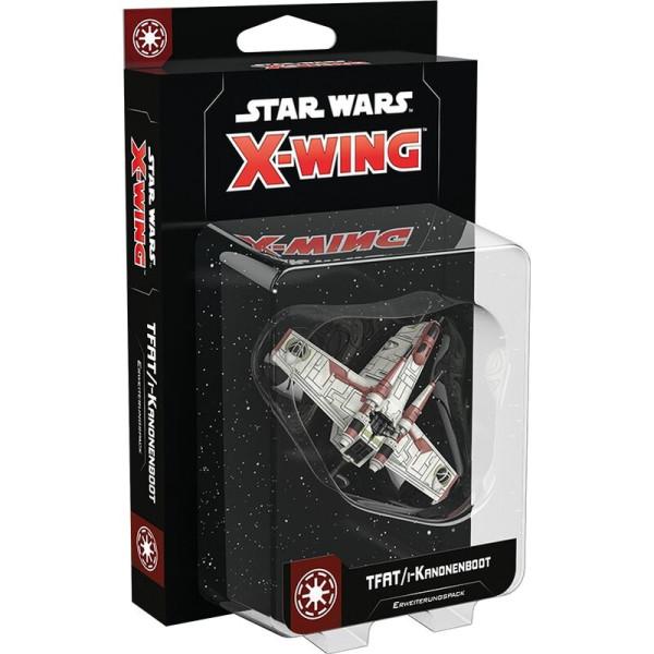 Star Wars: X-Wing 2.Ed. - TFAT/i-Kanonenboot