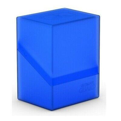 Boulder Deck Case™ 80+ Standard Size Sapphire