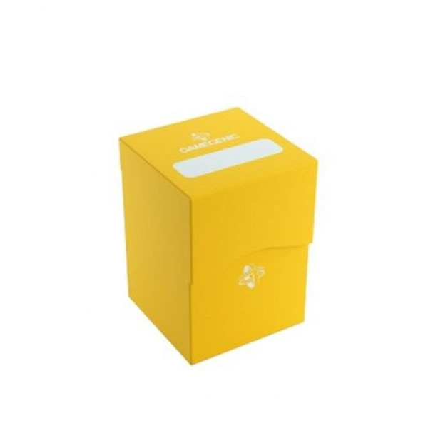 Gamegenic - Deck Holder 100+ Yellow