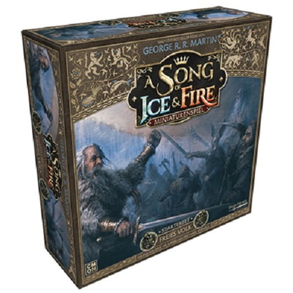 A Song of Ice & Fire - Freies Volk