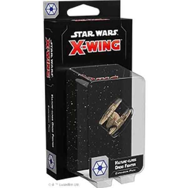 Star Wars: X-Wing 2.Ed. - Droidenjäger der Vulture-Klasse