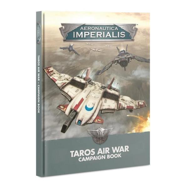 AERONAUTICA IMPERIALIS: TAROS AIR WAR (500-24)