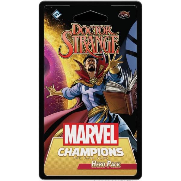 Marvel Champions The Card Game: Doctor Strange - EN
