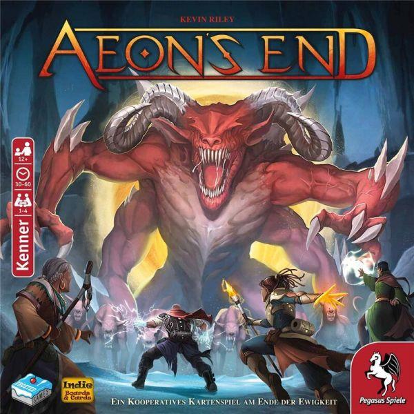 Aeon's End DE