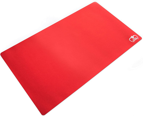 Play Mat Monochrome Red 61 x 35 cm