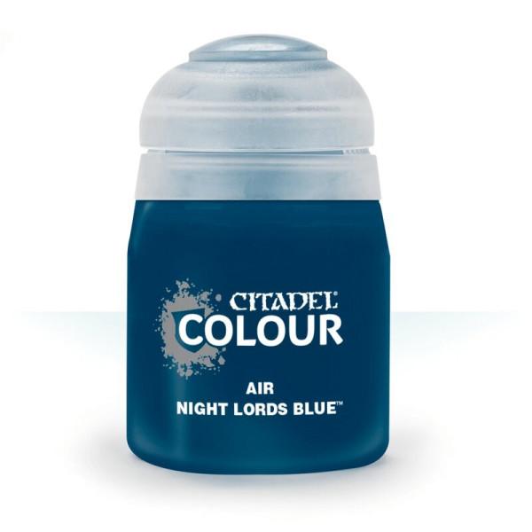 AIR: NIGHT LORDS BLUE (24ML) (28-63)