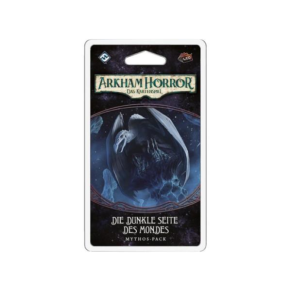 Arkham Horror: LCG - Die dunkle Seite des Mondes Mythos-Pack (Traumfresser-3)