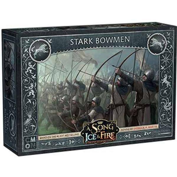A Song of Ice & Fire - Stark Bowmen