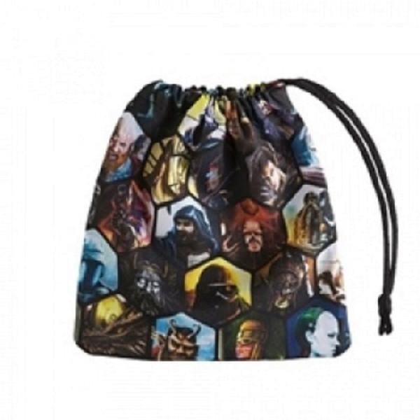 Dice Bag Branded