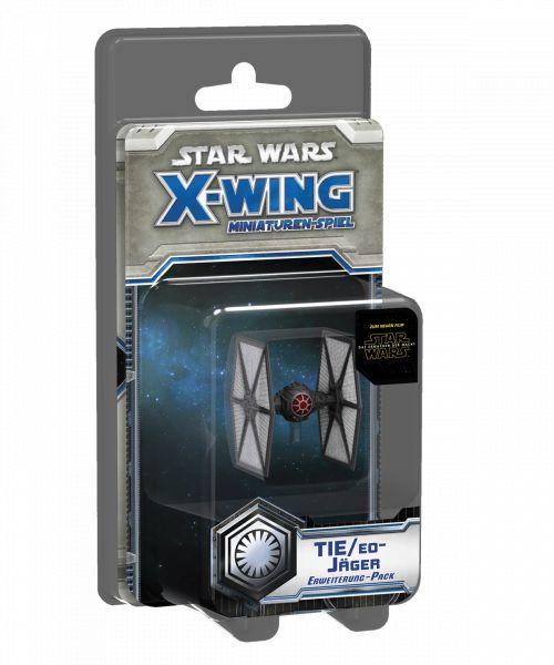 Star Wars: X-Wing 1.Ed. - Tie/Eo-Jäger