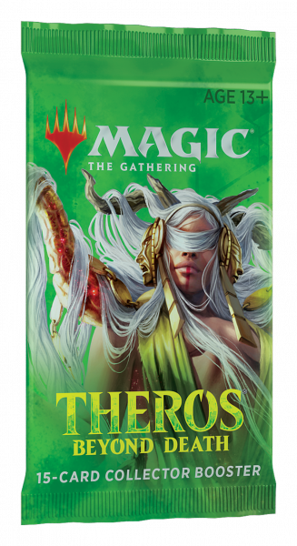 Theros Beyond Death - Collectors Booster (ENG)