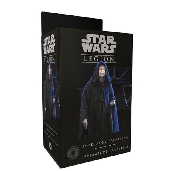 Star Wars: Legion - Imperator Palpatine