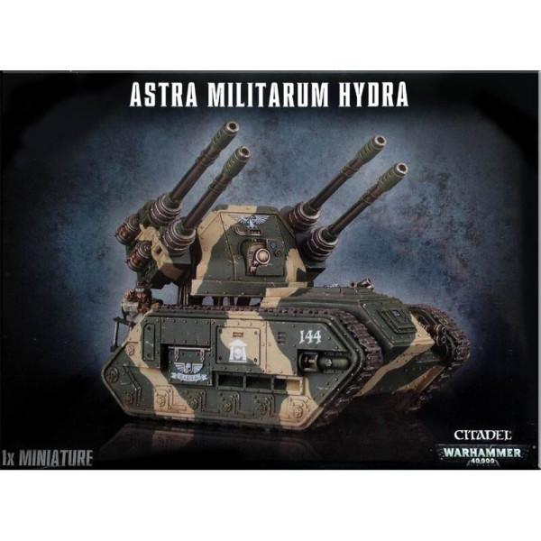 ASTRA MILITARUM HYDRA (47-21)