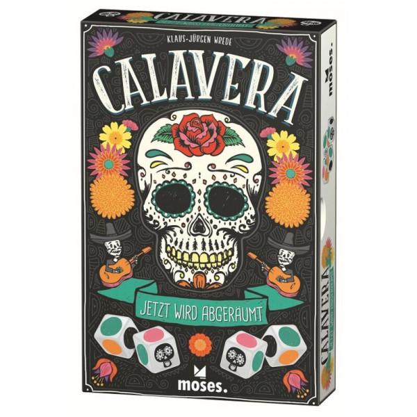 Moses Verlag Calavera 88