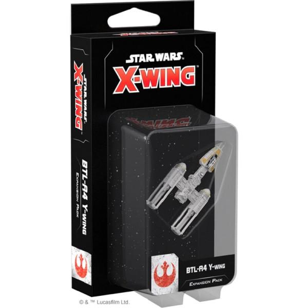 Star Wars: X-Wing 2.Ed. - BTL-A4-Y-Flügler