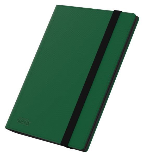 9-Pocket FlexXfolio XenoSkin™ Green