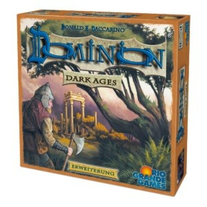 Dominion: Dark Ages *Relaunch*