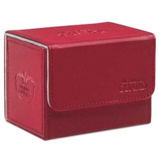 Sidewinder™ 80+ Standard Size XenoSkin™ Red