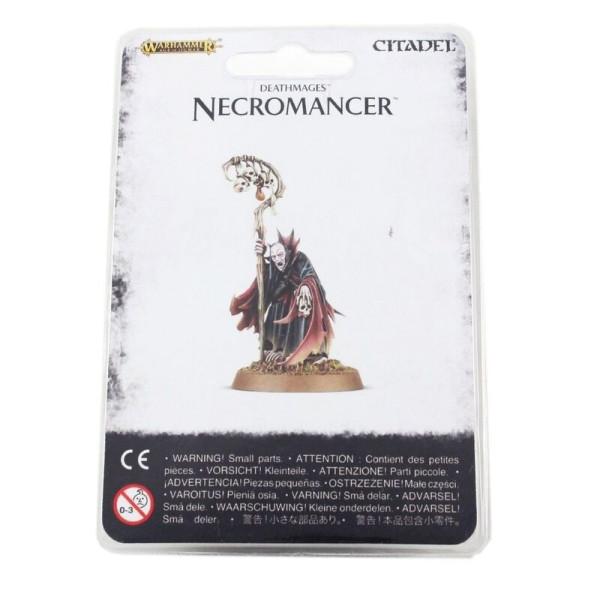 DEATHMAGES NECROMANCER (91-34)