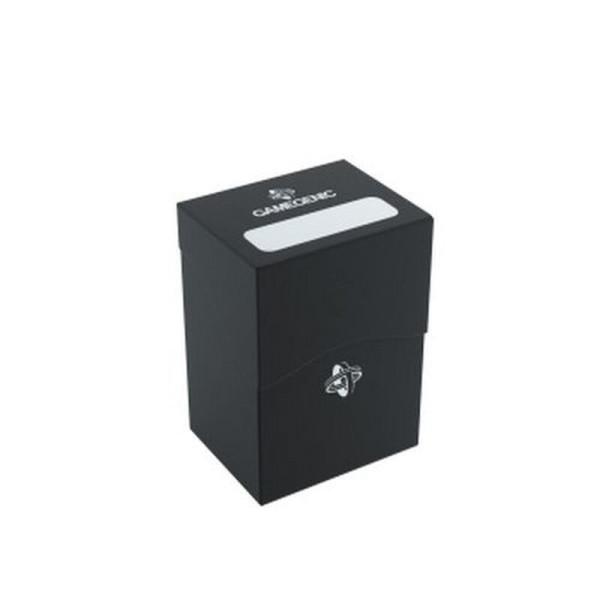 Gamegenic - Deck Holder 80+ Black