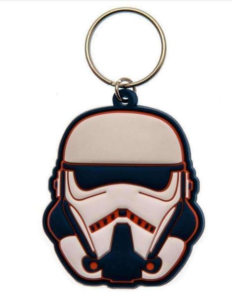 Star Wars - Trooper - Schlüsselanhänger