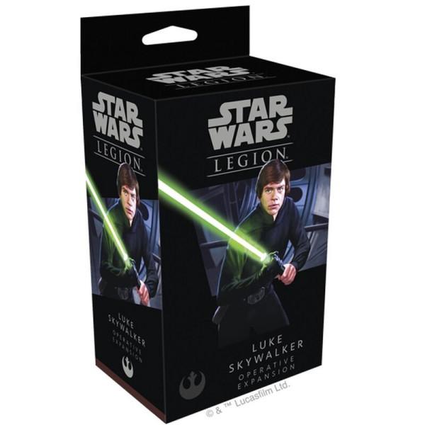 Star Wars: Legion - Luke Skywalker