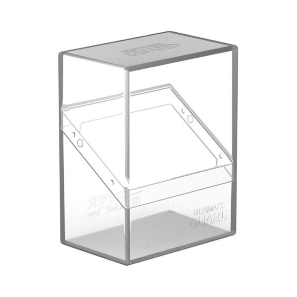 Boulder™ Deck Case 60+ Standard Size Clear