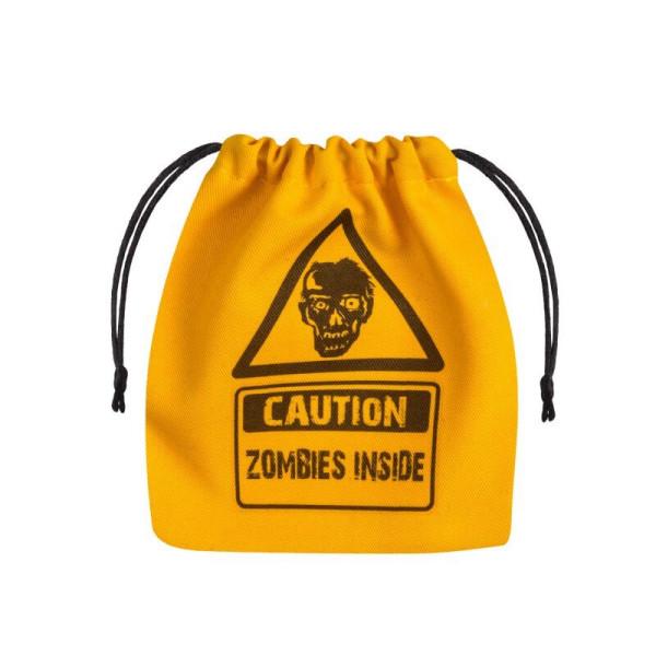 Dice Bag Zombie