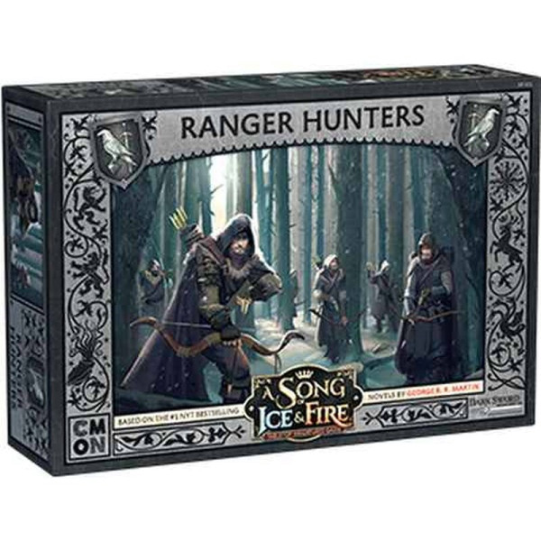 A Song of Ice & Fire - Ranger Hunters