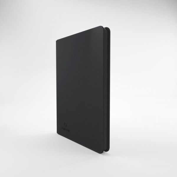 Gamegenic - Zip-Up Album 18-Pocket Black