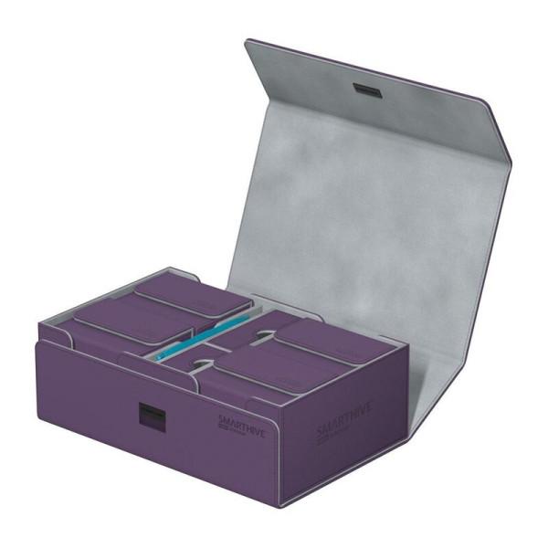 Smarthive 400+ Standard Size XenoSkin™ Purple