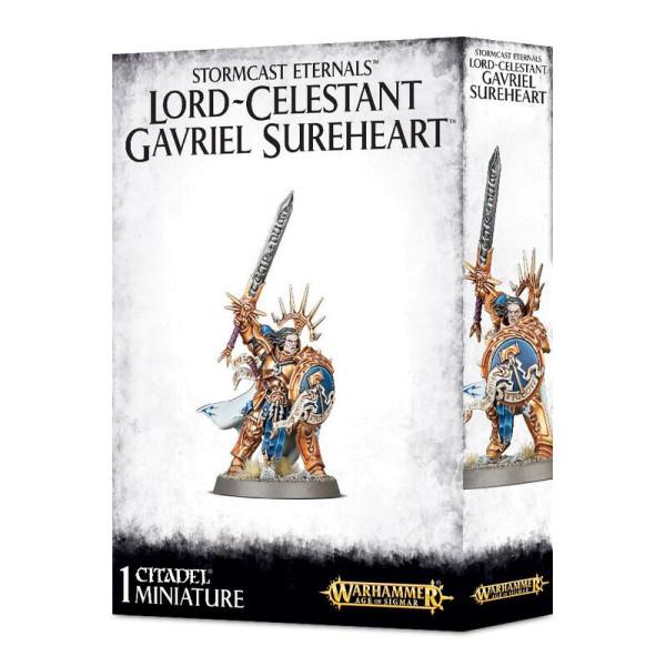LORD-CELESTANT GAVRIEL SUREHEART (96-34)